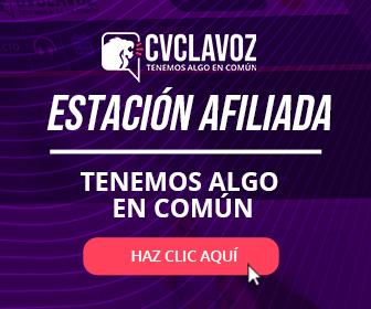 Banner de CVC La Voz