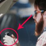 ¿Podrá Este Brutal Anuncio De 30 Segundos Lograr Que Finalmente Cambies El Hábito De Revisar El Celular Mientras Conduces?