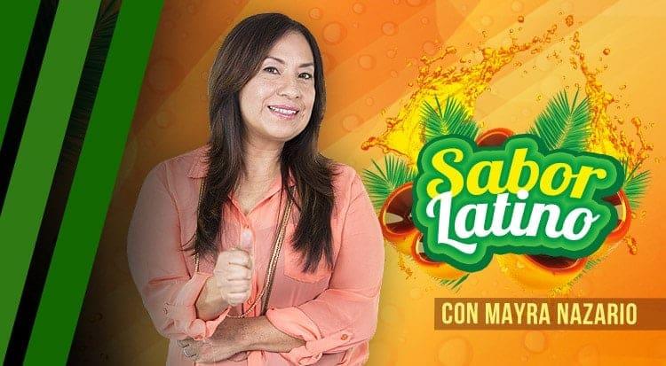Tu fin de semana sigue en conexión con Sabor Latino