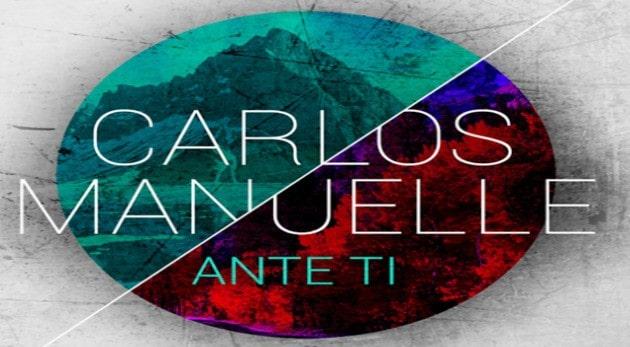 Carlos Manuelle en Energía Total