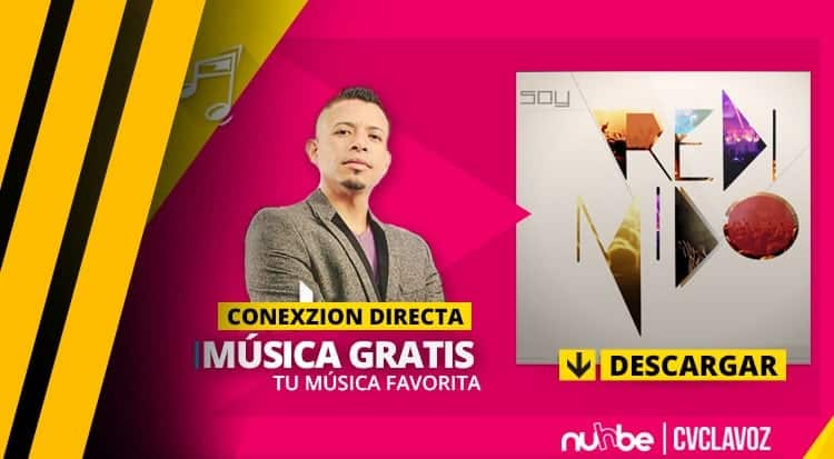 Descarga gratis la cancion de la semana
