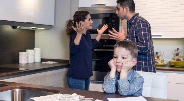 ¿Conflictos en tu matrimonio?