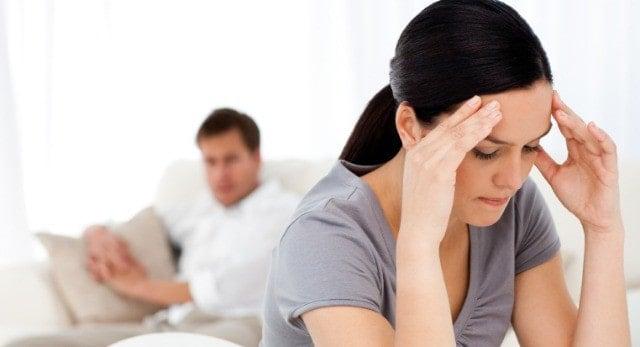 Cómo recuperar al esposo infiel
