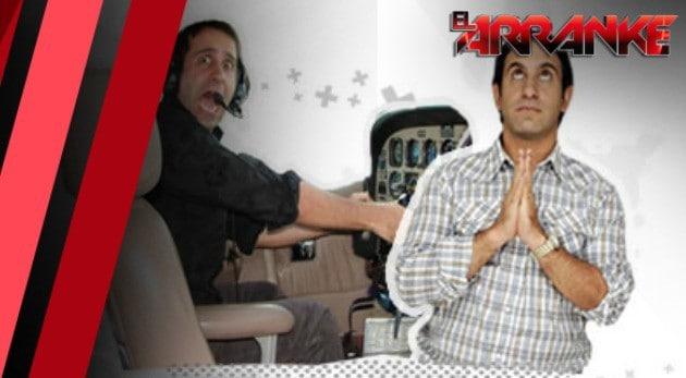 Lucas Leys este Martes 28 de Octubre en EL ARRANKE
