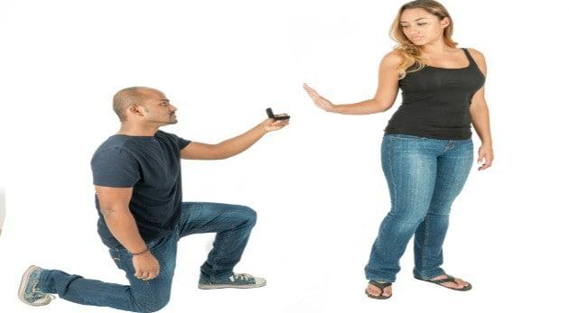 ¿Por qué no quieres un compromiso?