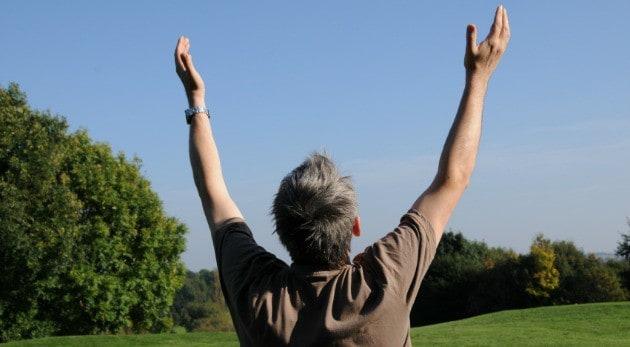 ¿Qué le agradeces a Dios hoy?