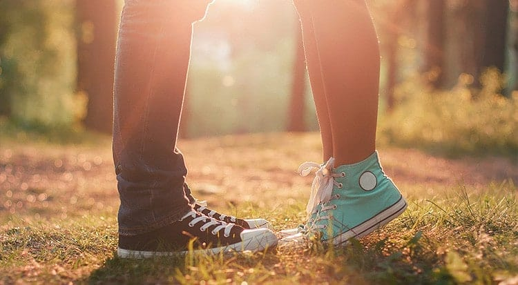 4 Películas Románticas para ver con tu pareja.