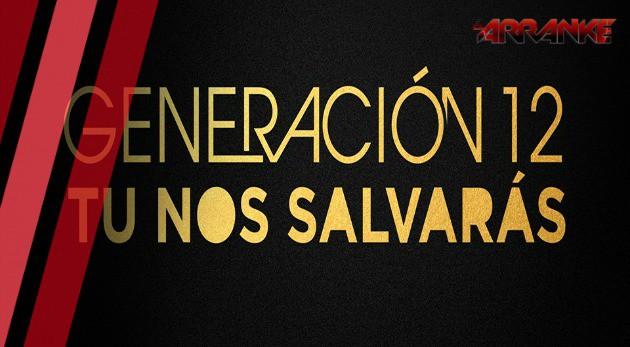 Desde Colombia para el mundo: Generación 12