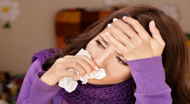 El resfriado común