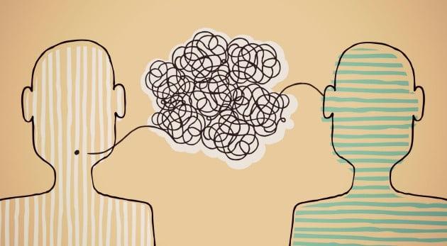 Comunicación: El Qué versus El Cómo