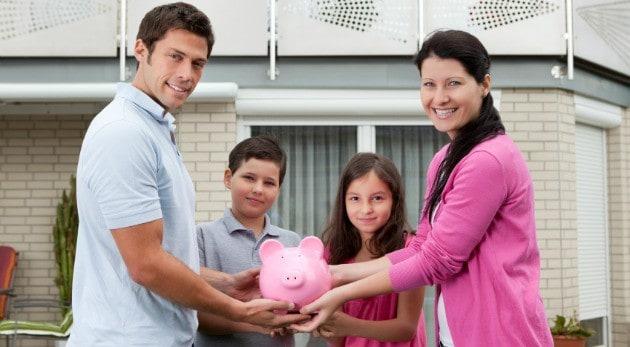 Pregúntale a Andrés- Ahora que tengo hijos no puedo ahorrar