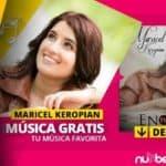 """Descarga Gratis la canción """"En tu altar"""" de Maricel Keropian"""