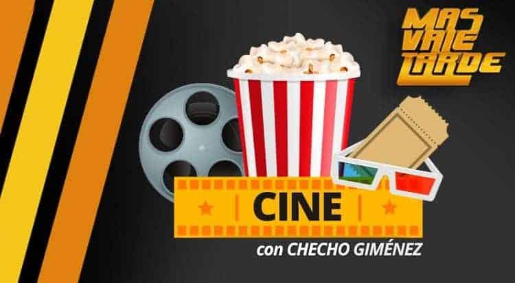 Cine | Próximos Estrenos