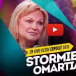 Stormie Omartian – Expolit 15 – CVCLAVOZ