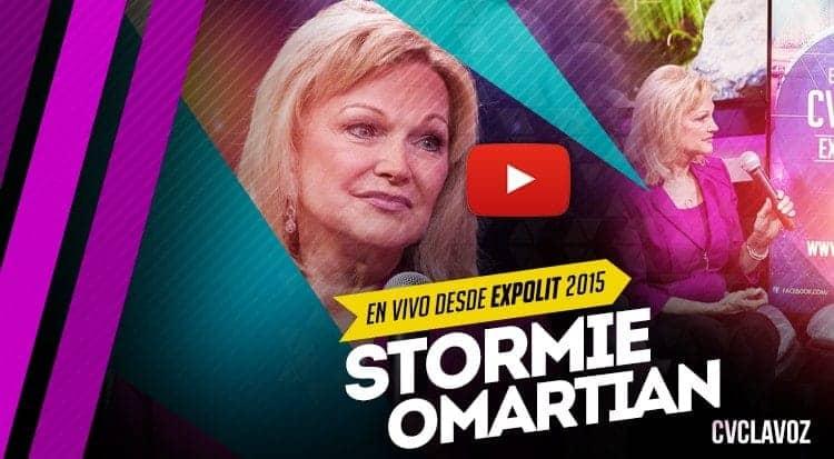 Stormie Omartian - Expolit 15 - CVCLAVOZ