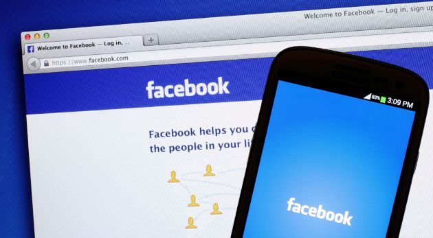 6 estados de Facebook que hay que eliminar