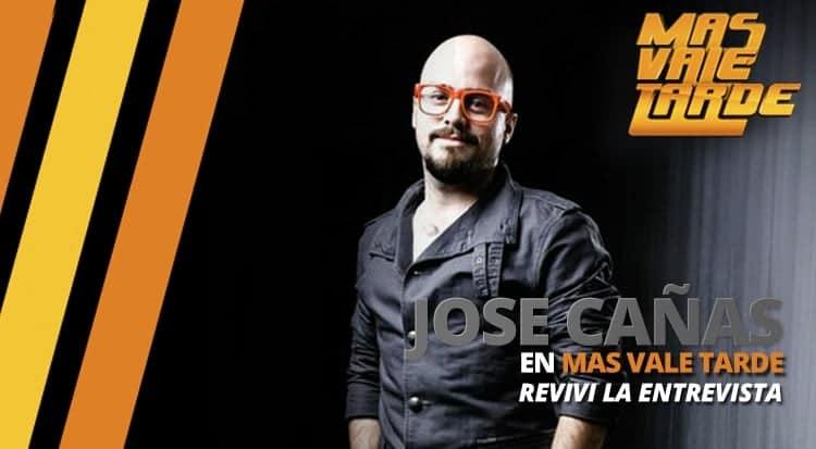 Entrevista a Jose Cañas