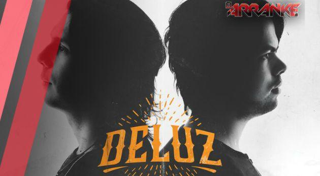 Javier y Juan de DeLuz de estreno