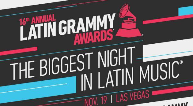 Talento Cristiano Nominado al Grammy Latino