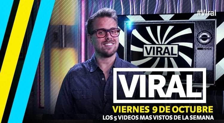 Viral - 9 de Octubre
