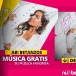 """Descarga Gratis la cancion """"No Hay Otro Dios"""" de Abi Betanzos"""