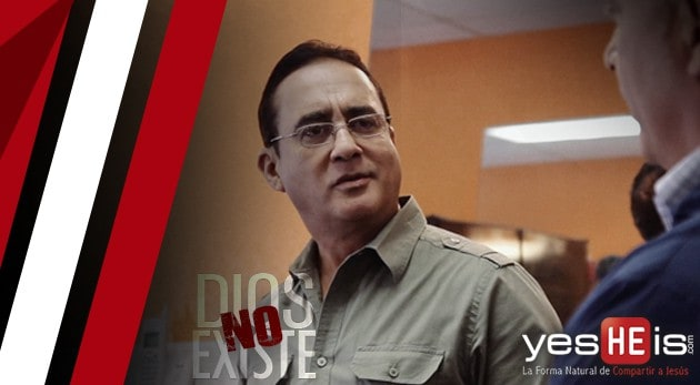 yesHEis - Dios no existe