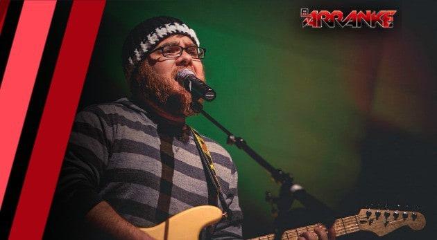 Pepe Lopez Band en El Arranke estrenan videoclip de POESIA