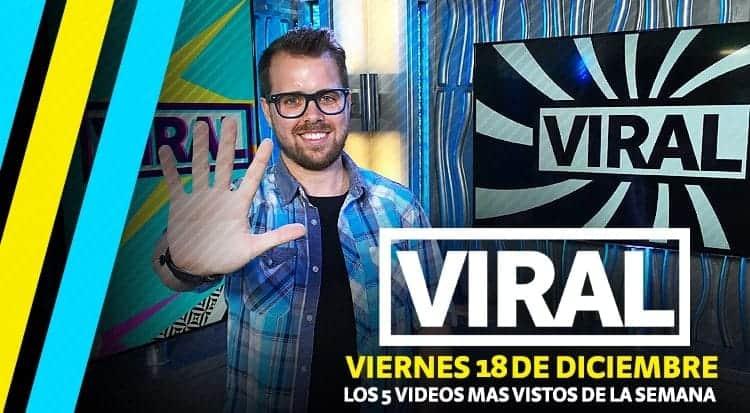 VIRAL - Viernes 18 de Diciembre