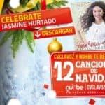 """Descarga Gratis la canción """"Celebrate"""" de Jasmine Hurtado"""