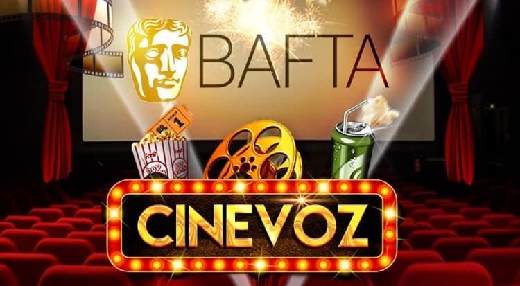 Premios Bafta 2016 - CineVoz