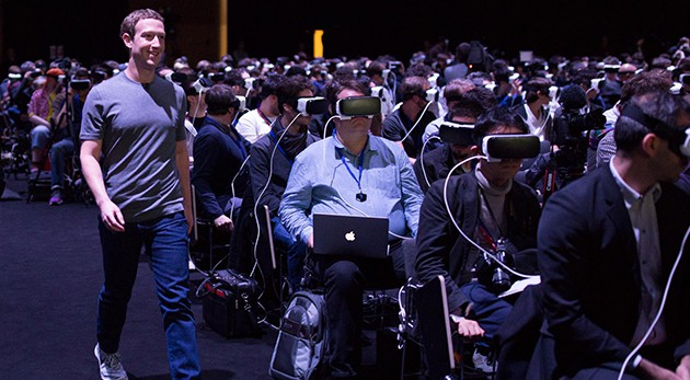 Nuevas tecnologías que nos invitan a vivir otra realidad