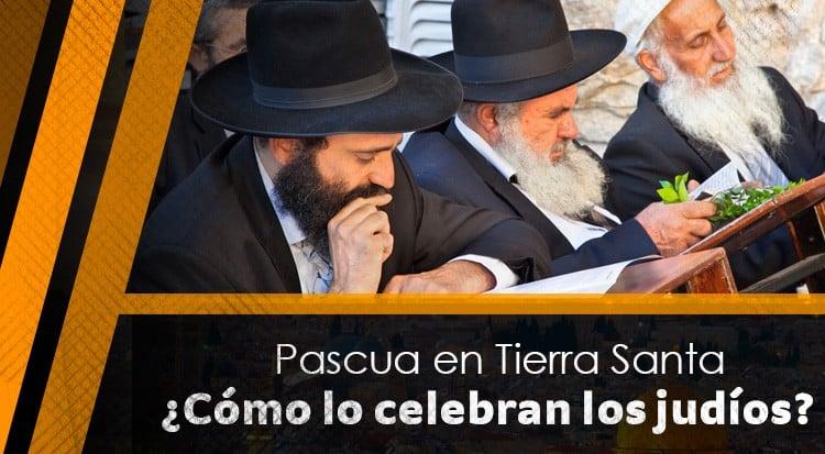 Pascua en Tierra Santa I
