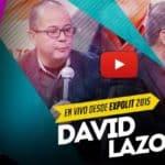 Dr. David Lazo – Expolit 15