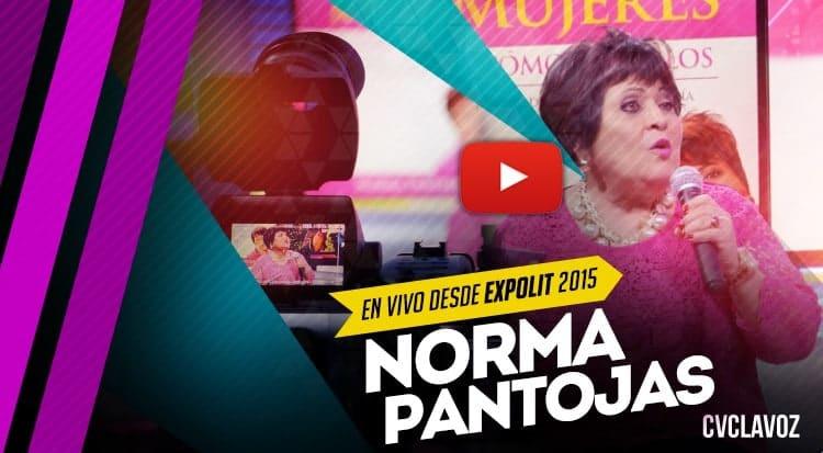 Norma Pantojas - Expolit 15