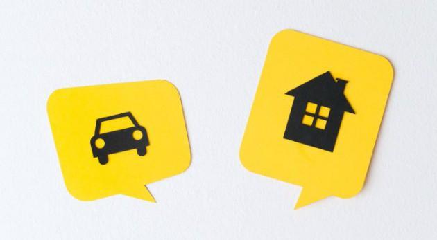 Pregúntale a Andrés - ¿Qué pago, la casa o el carro?