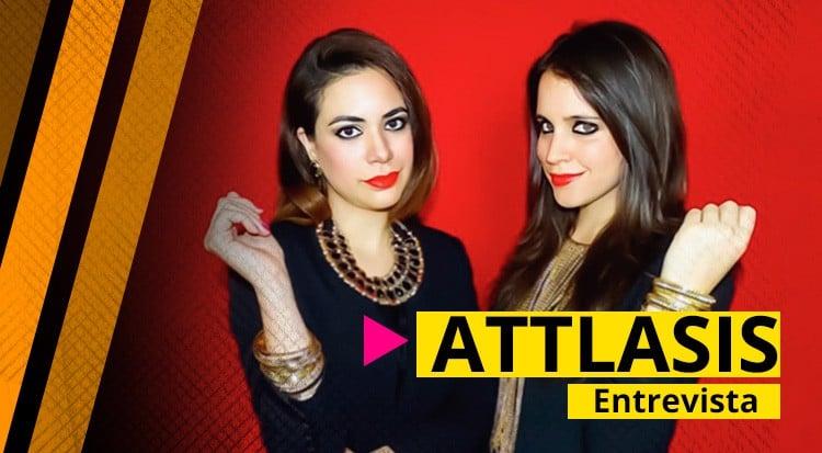 Entrevista Attlasis