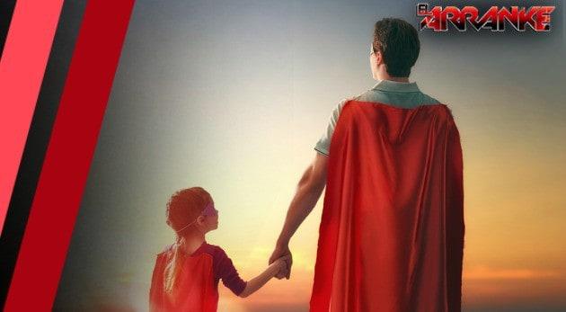 ¿Conoces las características de un buen padre?