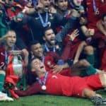 Portugal, campeón de la Eurocopa 2016 en Francia