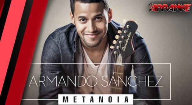 Cambia tu mente con la música de Armando Sánchez