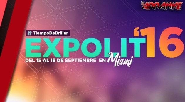 Los talleres de cine en Expolit 2016