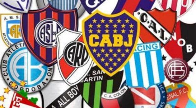 Vuelve el futbol en Argentina. Ojalá y sin problemas.