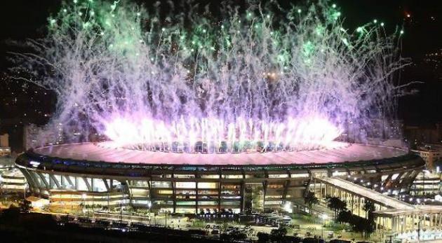 Se clausuraron los JJOO Rio 2016 con el triunfo para USA