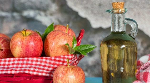 7 Beneficios del Vinagre de Cidra de Manzana para Tu Salud