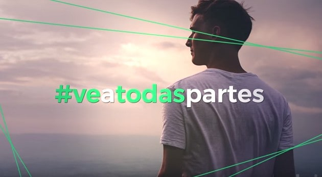 Únete a #veatodaspartes