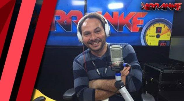 Ahmed Otero Prado, el nuevo integrante del Arranke