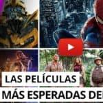 Las películas más esperadas del 2017