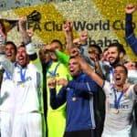 Real Madrid gana  Mundial FIFA de Clubes en Japón