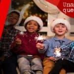 Coros de niños en Navidad. Una historia real.