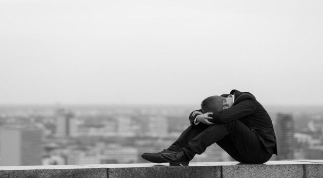 ¿Te sientes solo o deprimido?