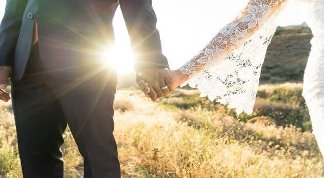 ¿Con quién me casaré? 10 consejos a la hora de buscar pareja